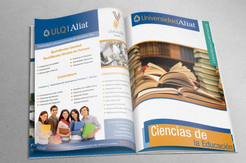 Publicidad Aliat