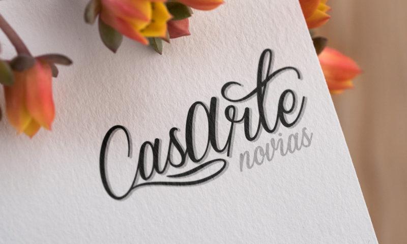 Logotipo Casarte