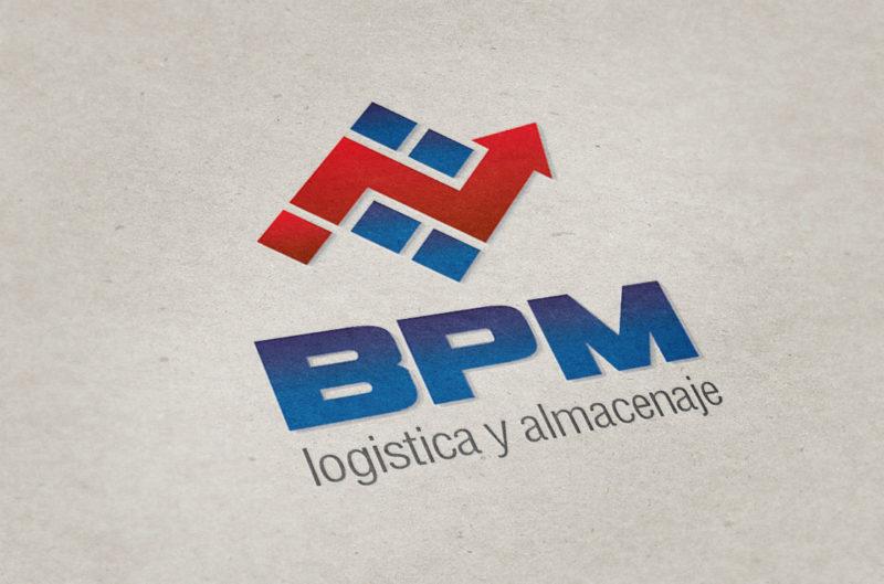 BPM logotipo