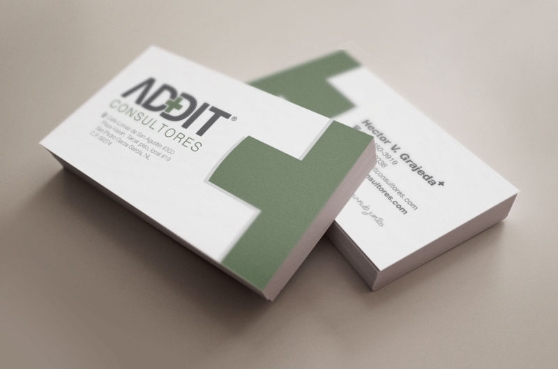 Identidad Addit